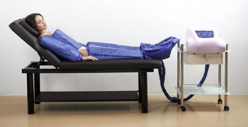 دستگاه لاغری موضعی پرسوتراپی