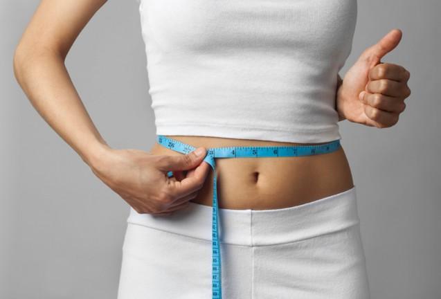 تناسب اندام و لاغری