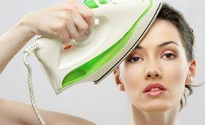 درمان چین و چروک با لیزر