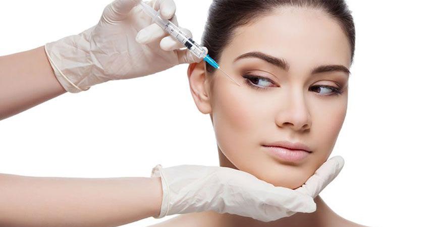 تزریق بوتاکس چیست؟