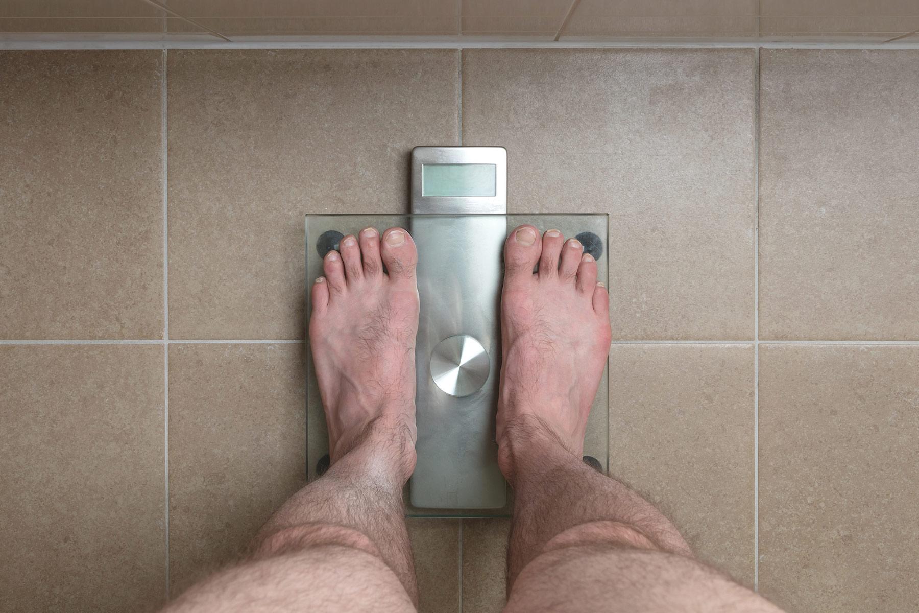 چگونه از افزایش وزن در زمان کرونا جلوگیری کنیم؟