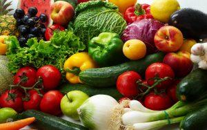چند ماده غذایی مغذی در زمان کرونا